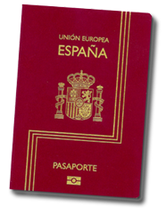 Resultado de imagen de pasaporte